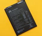 Батарея Huawei HB406689ECW оригинал с разборки (S+ сток, ёмкость 95-100%) Mate 9