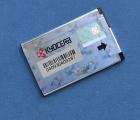 Батарея Kyocera TXBAT10159 (B+ сток) оригинал с разборки