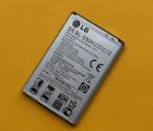 Батарея LG BL-59JH оригинал с разборки (B+ сток) ёмкость 75-80%