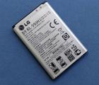 Батарея LG BL-59JH оригинал с разборки (С сток) ёмкость 60-65%