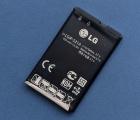 Батарея LG LGIP-531A оригинал с разборки (S сток) ёмкость 90-95%