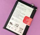 Батарея OnePlus BLP813 (Nord N100) оригинал с разборки (А-сток) ёмкость 80-85%