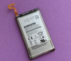 Батарея Samsung Galaxy S9 Plus EB-BG965ABE оригинал (A+ сток) ёмкость 85-90%