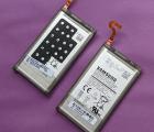 Батарея Samsung Galaxy S9 Plus EB-BG965ABE оригинал (B сток) ёмкость 70-75%