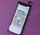 Батарея Samsung (EB-BA520ABE) Galaxy J5 j530 (2017)  A+ сток оригинал