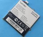 Батарея Alcatel TLp018B2 B-сток оригинал (ёмкость 70-75%)