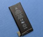 Батарея Apple iPhone 4 (616-0513) B сток с разборки