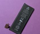 Батарея Apple iPhone 4s (616-0580) C-сток с разборки