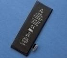 Батарея Apple iPhone 5 (616-0611) А-сток