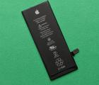 Батарея Apple iPhone 6 (616-0807) B+ сток оригинал с разборки (ёмкость 85-90%)