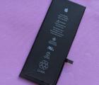 Батарея Apple iPhone 6s Plus (616-00042) оригинал B+ сток (ёмкость 85-90%)