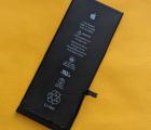 Батарея Apple iPhone 6s Plus (616-00042) оригинал C+ сток (ёмкость 75-80%)