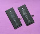 Батарея Apple iPhone 7 (616-00259) C+ сток оригинал с разборки (ёмкость 75-80%)