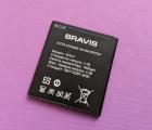 Батарея Bravis Solo с разборки