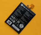 Аккумулятор Google Pixel 2 XL LG BL-T35 оригинал с разборки A сток (ёмкость 80-85%)