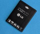 Батарея LG BL-40MN оригинал с разборки (S+ сток) ёмкость 90-100%