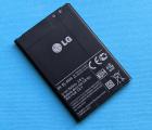 Батарея LG BL-44JH (С сток) оригинал (ёмкость 60-65%)