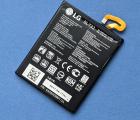 Батарея LG G6 BL-T32 (B+ сток) оригинал с разборки