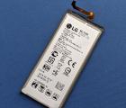 Батарея LG G7 fit (BL-T39) с разборки