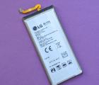Батарея LG K40 X420 (2019) BL-T39 с разборки