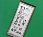 Батарея LG Stylo 4 BL-T37 с разборки (2019 год)