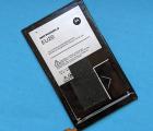 Батарея Motorola EU20 Droid Ultra B+ сток (ёмкость 75-80%)