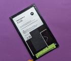 Батарея Motorola EU20 Droid Ultra B сток (ёмкость 70-75%)