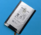 Батарея Motorola EZ30 (Google Nexus 6) оригинал с разборки (B сток) ёмкость 70-75%