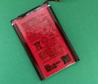 Батарея Motorola FC40 (Moto G3) оригинал с разборки (S-сток) ёмкость 90-95%
