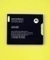 Батарея Motorola GK40 (Moto G4 Play)