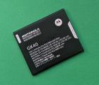 Батарея Motorola GK40 (Moto E4) B+ сток