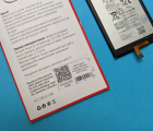 Батарея Motorola FL40 (Moto X Play, Droid Maxx 2) - фото 2