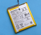 Батарея Motorola JS40 (Moto Z3) S-сток оригинал с разборки (ёмкость 90-95%)