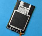 Батарея Motorola Moto X Play (FL40) B+ сток (ёмкость от 75 до 80%)