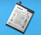 Батарея Nokia HE336 (Nokia 5) оригинал B+ сток с разборки