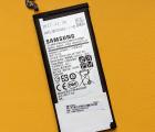 Батарея Samsung EB-BG935ABE (S7 Edge) B-сток оригинал