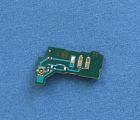 Платка GSM нижняя Sony Xperia Z c6603