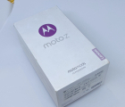 Коробка Motorola Moto Z Droid - фото 2