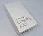 Коробка Samsung Galaxy A3 (2016)