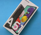 Коробка Samsung Galaxy A51