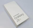Коробка Samsung Galaxy J3 (2016)