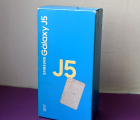 Коробка Samsung Galaxy J5 (2017) j530