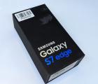 Коробка Samsung Galaxy S7 Edge