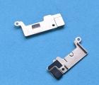 Фиксатор сканера отпечатка / кнопки меню Apple iPhone 6s Plus металлическая накладка