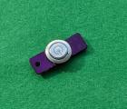 Кнопка включения Sony Xperia Z c6603 метал (с разборки)