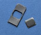 Кнопки громкости и включения LG Stylo 2 серые А-сток