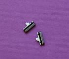 Кнопки боковые LG G6 чёрные