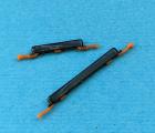 Кнопки боковые OnePlus Nord N100 2шт синие