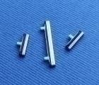 Кнопки боковые Samsung Galaxy S8 серебро