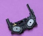 Динамик бузер (2шт) на панели Kyocera DuraForce Pro
